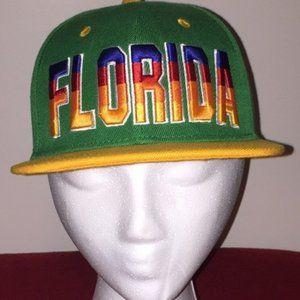 Vintage Essencial Collection - Florida Pride Hat